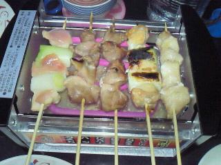 焼き肉パーティー♪